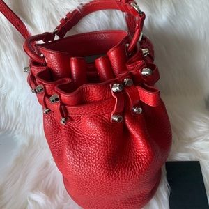 Alexander Wang 'Diego Bucket Bag' ❤️